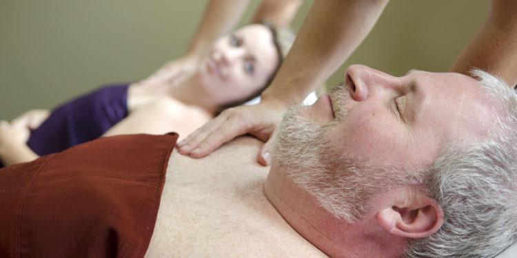 tantrická masáž pre manžela